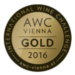 2016 – AWC Vienna Aranyérem