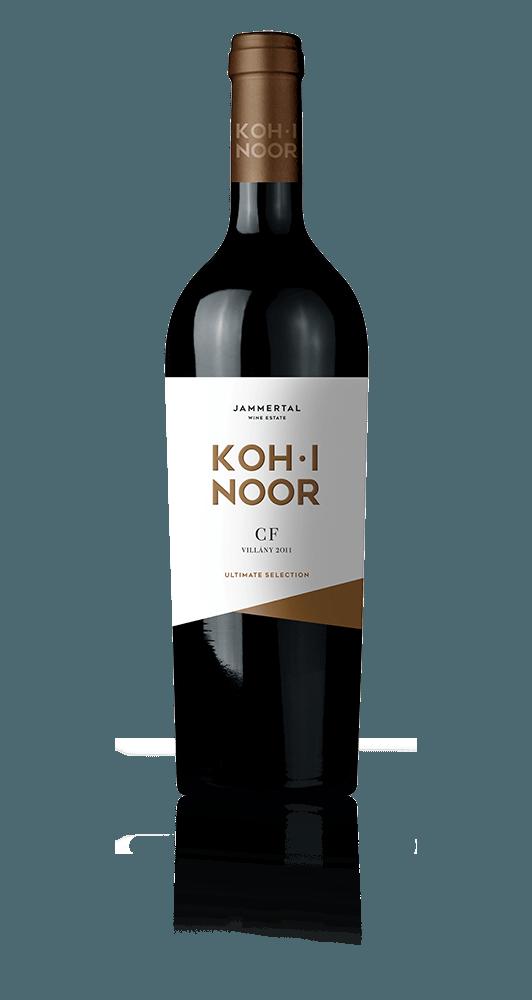 Koh-I-Noor Cabernet Franc 2011