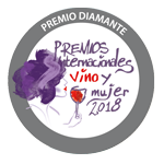 Wine and Women Awards 2018 aranyérem