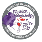 Wine and Women International Awards Madrid 2019