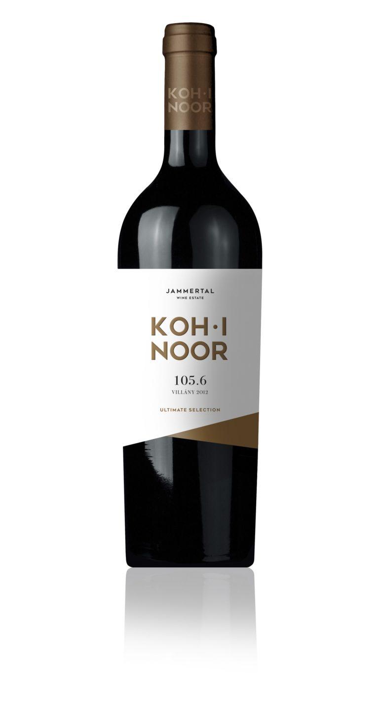 Koh-I-Noor 105.6 2012