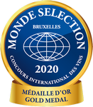 Monde Selection 2020