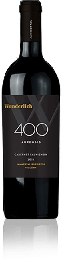 400 Arpensis