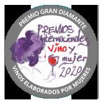 Wine and Women International Awards Madrid 2020