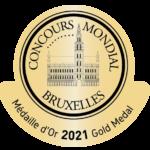 Concours Mondial BRUXELLES